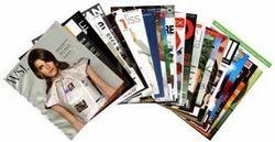 Magazines & Prints