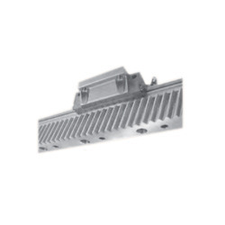 Deck MS Integrated Rack and Rail System, Wall
