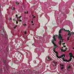 Lace Fancy Work