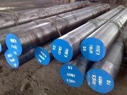 D2 Steel Round Bar