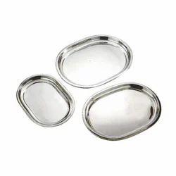 Steel Capsule Tray