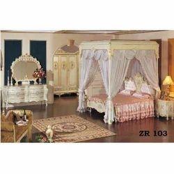 Traditional Italian Bedroom Sets