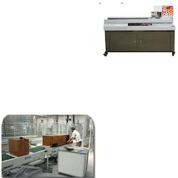 Glue Binding Machine for Packaging Industry