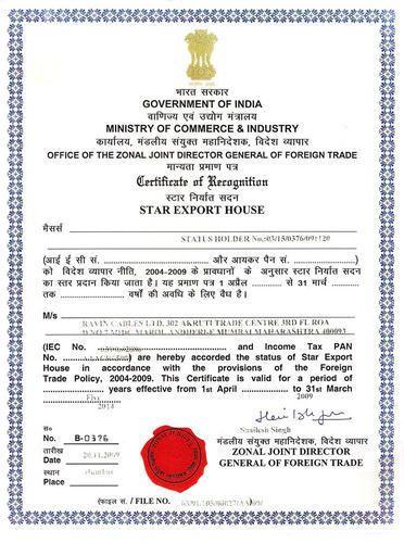 Ravin Infra Project Pvt Ltd - Manufacturer from Andheri (E), Mumbai
