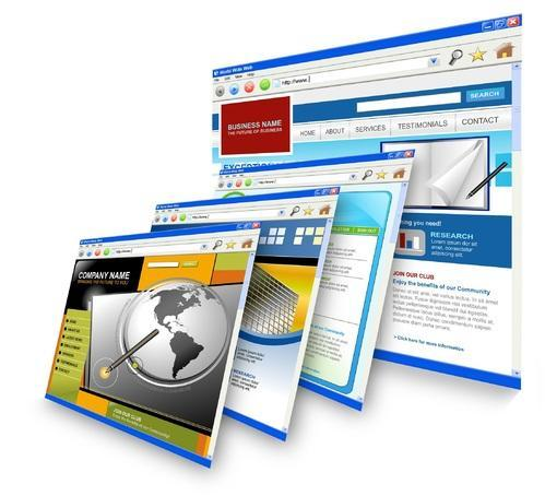 HTML Website Designing Services