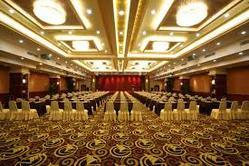 Conference And Banquet Hall Facility