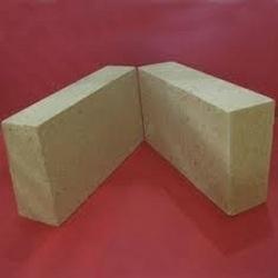 Low Iron & Dense Bricks
