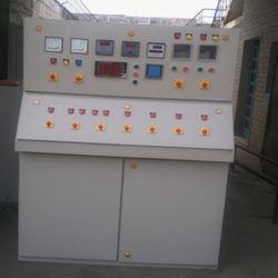 Desk Panels