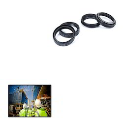 Front Wiper Seals For Construction Industry