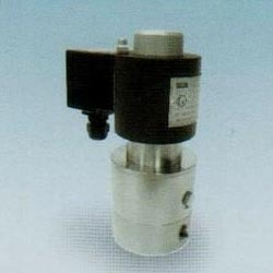 GSR High Pressure Valves