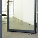 Floor Spring for Single Leaf Doors