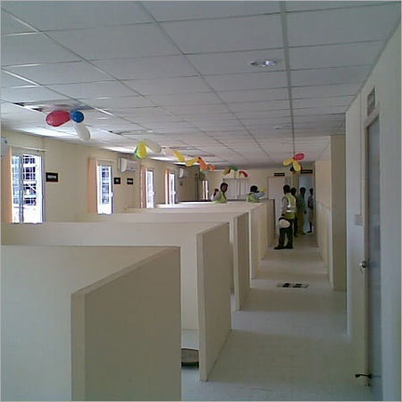 Prefabricated Office Space at Rs 750 /square feet | Prefabricated ...