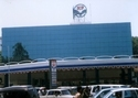 Commercial Complexes Steel Glazing