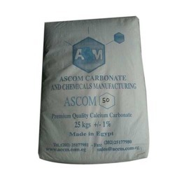 ASCOM 50 Calcium Carbonate