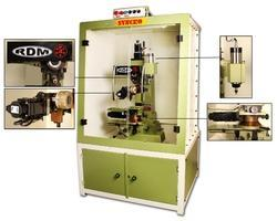 Automatic 5 Axis CNC Machine for Jewellery