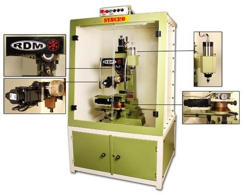 5 Axis Cnc Machine For Jewellery Rajaram Dies Maker Mumbai