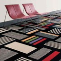 Contemporary Carpet Tiles