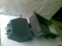 Electro-Magnetic Vibratory Feeder