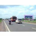 Highway Advertising Hoarding, Delhi Ncr