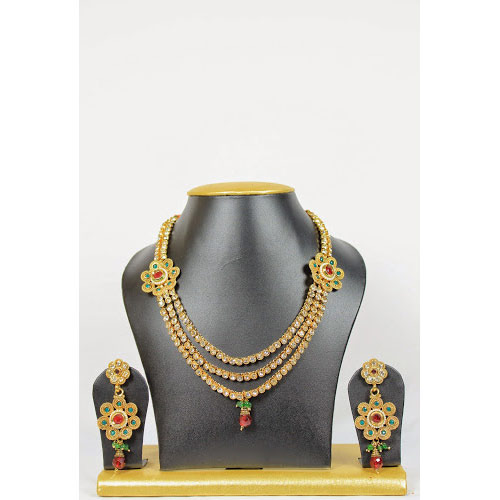 e41f80fe7 Wedding Jewelry at Rs 1190  set(s)