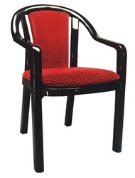 Supreme Plastic Chairs, 5 Kg, Height: 3-4 Feet