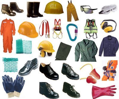 Industrial Safety Equipment, Industrial Safety Equipment