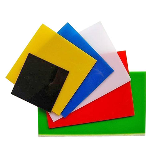Acrylic Sheet - Plexiglass Sheets Latest Price