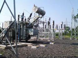 Substation Erection Service