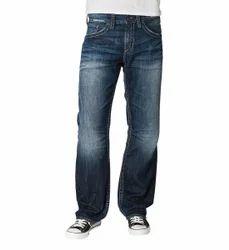 Loose (Gordy) Fit Jeans