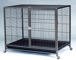 Dog Cage 074
