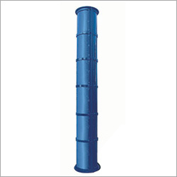 Column Scaffoldings
