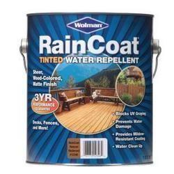 Rust Oleum Wolman Wood Rain Coat