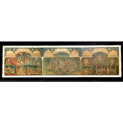 Antique Tanjore Painting