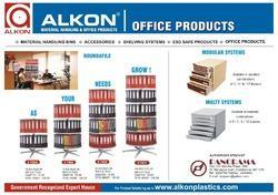 Office Filing Systems