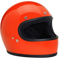 Opaque Or Solid Color For Helmet