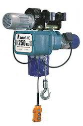 INDEF HC-Series Chain Electric Hoist