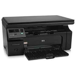 Multifunction Printer HP