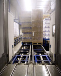 Cold Chain Delivery Services