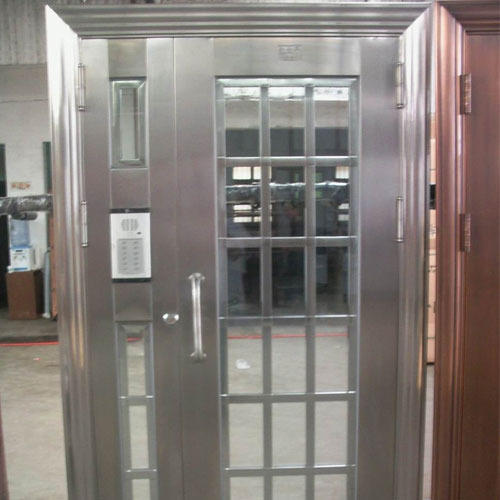 Entrance Steel Door Latest Price Manufacturers Suppliers