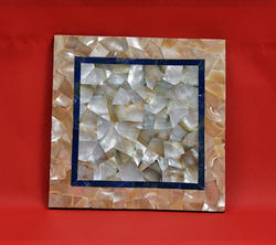 Mother Of Pearl Mosaics Tile