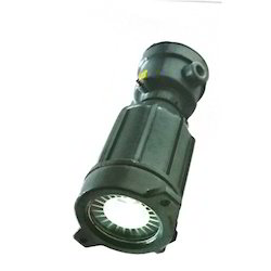 LED Flameproof Reaction Vessel Lamp Fixtures