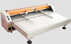 LC Creasing & Perforating Machine 25