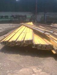 EOT Cranes Rails