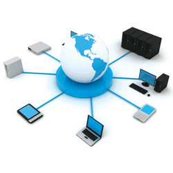 Network Administration Services in India
