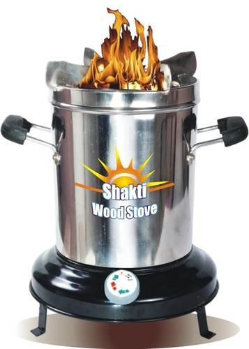 Manufacturer of biomass cooking stoves by