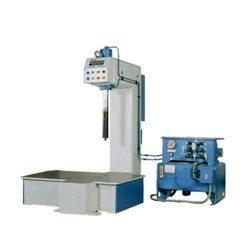 Deep Throat Brinell Hardness Testing Machine