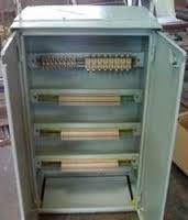 CT Junction Boxes