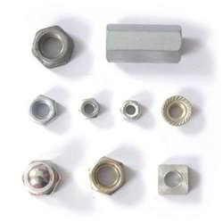 Hardware Metal Nut
