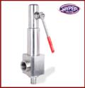 Hyper Stainless Steel High Pressure Relief Valve