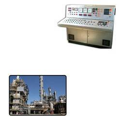 Control Desks For Chemical Plants